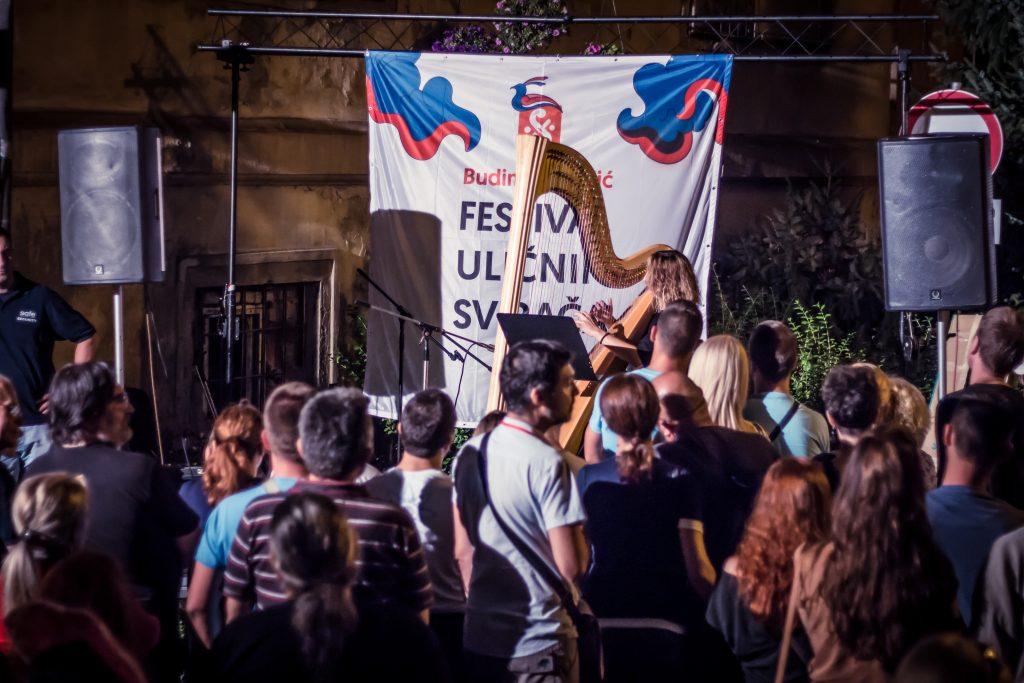 Gradić Fest - Festival uličnih svirača
