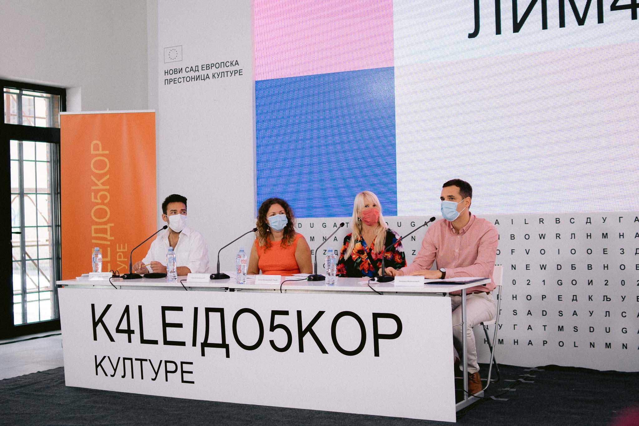 treći kaleidoskop kulture konferencija