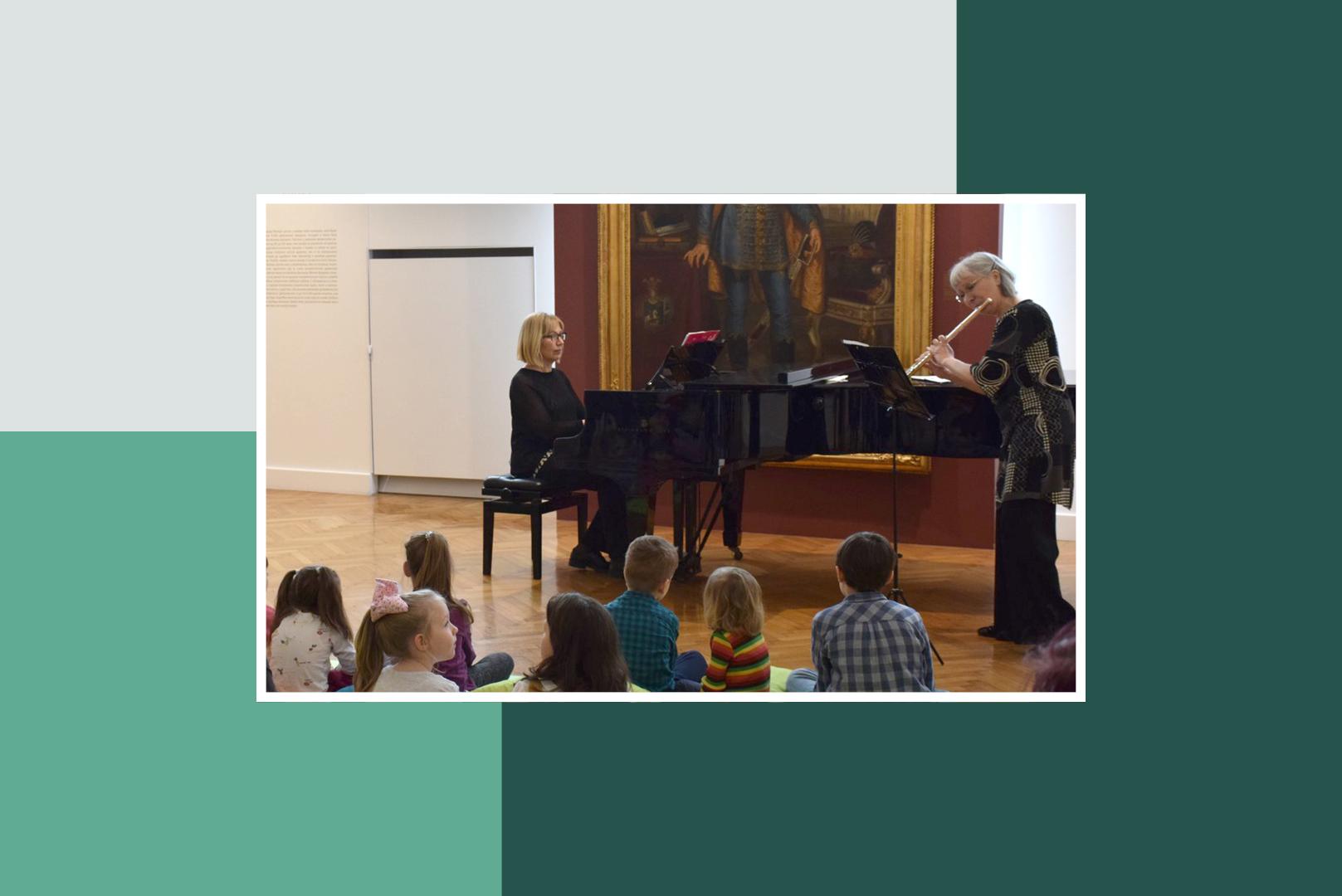 koncert klasične muzike za decu